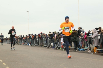 Hastings Half Marathon March 2018 by #SussexSportPhotography.com 12:17:15 #racephoto