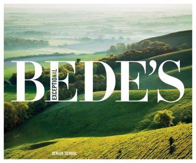 Bede's logo