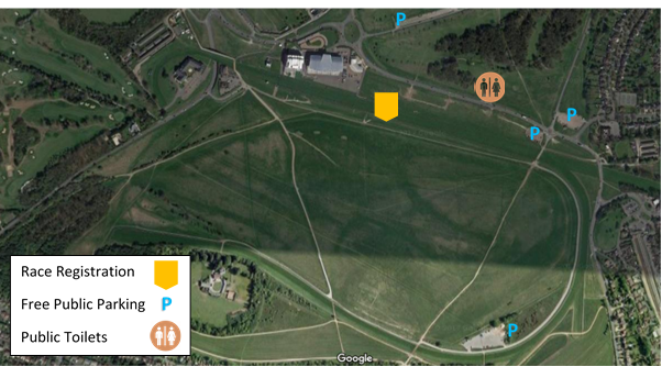 Epsom Downs important places.png