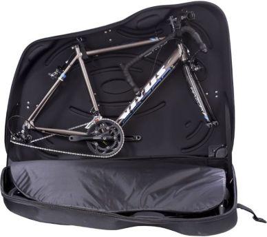 Soft shell bike box 2